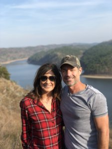 Kevin and Krissa Perry - Lost Creek Properties Owners